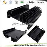Profil d'aluminium de Guangzhou
