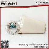 利得調節可能なデュアルバンド2g 3G GSM WCDMA 900MHz 2100MHzの移動式シグナルのアンプ