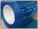Windows 방어적인 폴리에틸렌 필름 파란 색깔 UV 교수