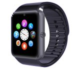Regardez Smart Watch Smart Phone HD écran tactile Android pour Android