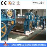 Einsparung-Wäscherei-Gerät des Wasser-300kg/halbautomatische Waschmaschine