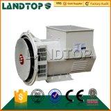 Brushless 380V 400V 440V alternator in drie stadia van BOVENKANTEN