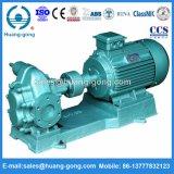 2CY29/3.6 da bomba de engrenagens para transferência de óleo vegetal