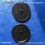 Guarnizione rotonda della gomma indurita di buona qualità di marca di Qinuo