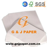 Papier de transfert de bonne qualité en petit rouleau pour le transfert en plastique