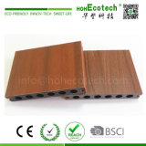 共押出し木製のプラスチック合成のデッキの床