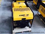 Elektrische Diesel van de Machine van het Lassen van de Installatie Stille Generator