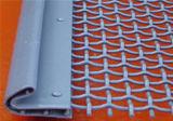 Tipo diferente da borda de vibrar o engranzamento de fio tecido