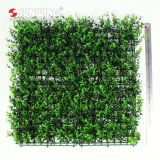 훈장을%s 새로운 디자인 저가 예술 3D 플랜트 녹색 산울타리 벽