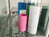 Pvc Tube met Different Color