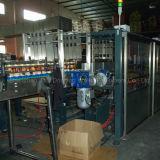 Machine à emballage automatique avec enveloppe automatique avec norme CE