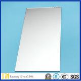 2mm a 6mm rectangular de aluminio biselado espejo de pared con el mejor precio