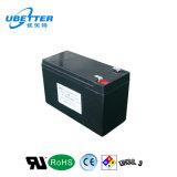 paquete de la batería de ion de litio de 12V 12ah para la batería eléctrica del rociador