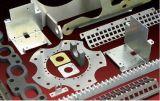 曲がるか、または精密金属フレームのキャビネットまたは金属板の製造を押すレーザーの切断の製造業者またはシート・メタルの製造
