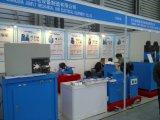Máquina que prensa del manguito hidráulico de la buena calidad