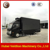 Foton 4X2 Advertising LED Truck