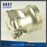 CNC de Hulpmiddelen van de Snijder van de Molen van het Gezicht van Toebehoren Emr5r-S50-22-4t