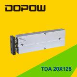 Двойное действие высверливания валка Твиновск-Штанги 20-125 Dopow Tn (TDA)