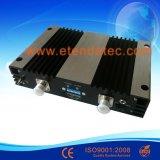 repetidor móvil de la señal de la señal de 30dBm 85dB Egsm Lte 900MHz
