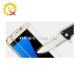 A710 Qualitäts-Vorderseite-Bildschirm-Schoner des ausgeglichenen Glas-2.5D