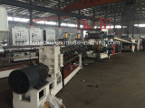 Bagage de mode ABS Ligne de production de feuilles de PC à Chaoxu Machinery