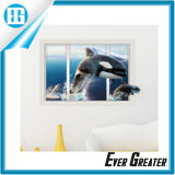 2016 3D Animal Dinosaur Decals Vinyl Wall Sticker