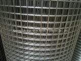 Rete metallica saldata acciaio galvanizzata per la rete fissa del giardino