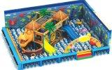Конфеты стиле Toddles игровая площадка для установки внутри помещений (TY-7T2401)
