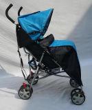 Einfacher Baby-Buggy mit Regen-Mantel (CA-BB262)