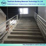 A buon mercato e struttura d'acciaio prefabbricata di costruzione di Elegent