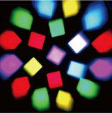 Indicatore luminoso capo mobile della fase dell'occhio LED dell'ape dello zoom della discoteca RGBW 19*15W 4in1 del DJ