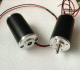 42zyt02A O. motor eléctrico de la C.C. del cepillo 12V/24V de D42mm, torque clasificada 57mnm, velocidad clasificada 3000~3700rpm, potencia clasificada 20W