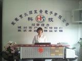 Pinos do contato da fonte do grupo Co. da HK Hushun, Ltd (HS-CP-001)