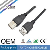 Le meilleur câble usb de micro de prolonge d'écran protecteur de tresse des prix d'OEM de Sipu
