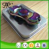 Metal Hand Spinners Fidget Spinner Anti Stress Spinner