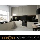 Мебель кухни дуба конструкции Германии твердая (AP051)