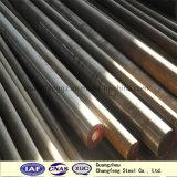 Barra de aço de alta velocidade de ferramenta (1.3343, Skh51, M2)