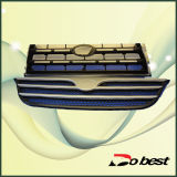 Front Grille pour Yutong, Kinglong