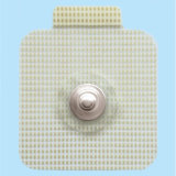 セリウム(WPECGE)が付いている使い捨て可能な医学ECGの電極
