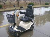 4セリウムの証明書(BN411B)が付いている車輪24V/500Wの移動性のスクーター