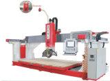 5 CNC van het Aftasten, van het Malen en van de Gravure van de as de Scherpe Machine van de Brug