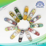 Jouets intéressants neufs de fileur de personne remuante de main de doigt de planche à roulettes pour des jouets de cadeaux d'enfants d'adultes