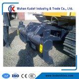 8 het Kruippakje Bullldozer van de ton 80HP (Industrieel type)