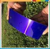 Barato personalizada de fábrica de doces altamente brilhante revestimento em pó de cor púrpura