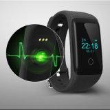 V16 Reloj Inteligente IP67 Impermeable Bluetooth 4.0 Pulsera Elegante Pulsera Fitness