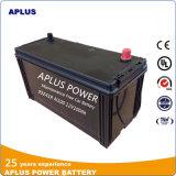 Standaard Zure Mf van het Lood JIS Batterijen 12V 100ah voor Voertuig