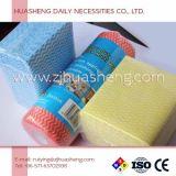 Wipes non tessuti della cucina di pulizia del tessuto di Spunlace di alta qualità