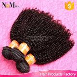 Оплетки вязания крючком волос фабрики оптовые с человеческими волосами