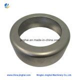 Pièces d'usinage CNC en alliage d'aluminium alliage / cuivres / acier inoxydable