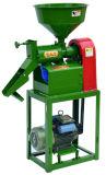 Máquina del molino de arroz/máquina de proceso del grano para el hogar